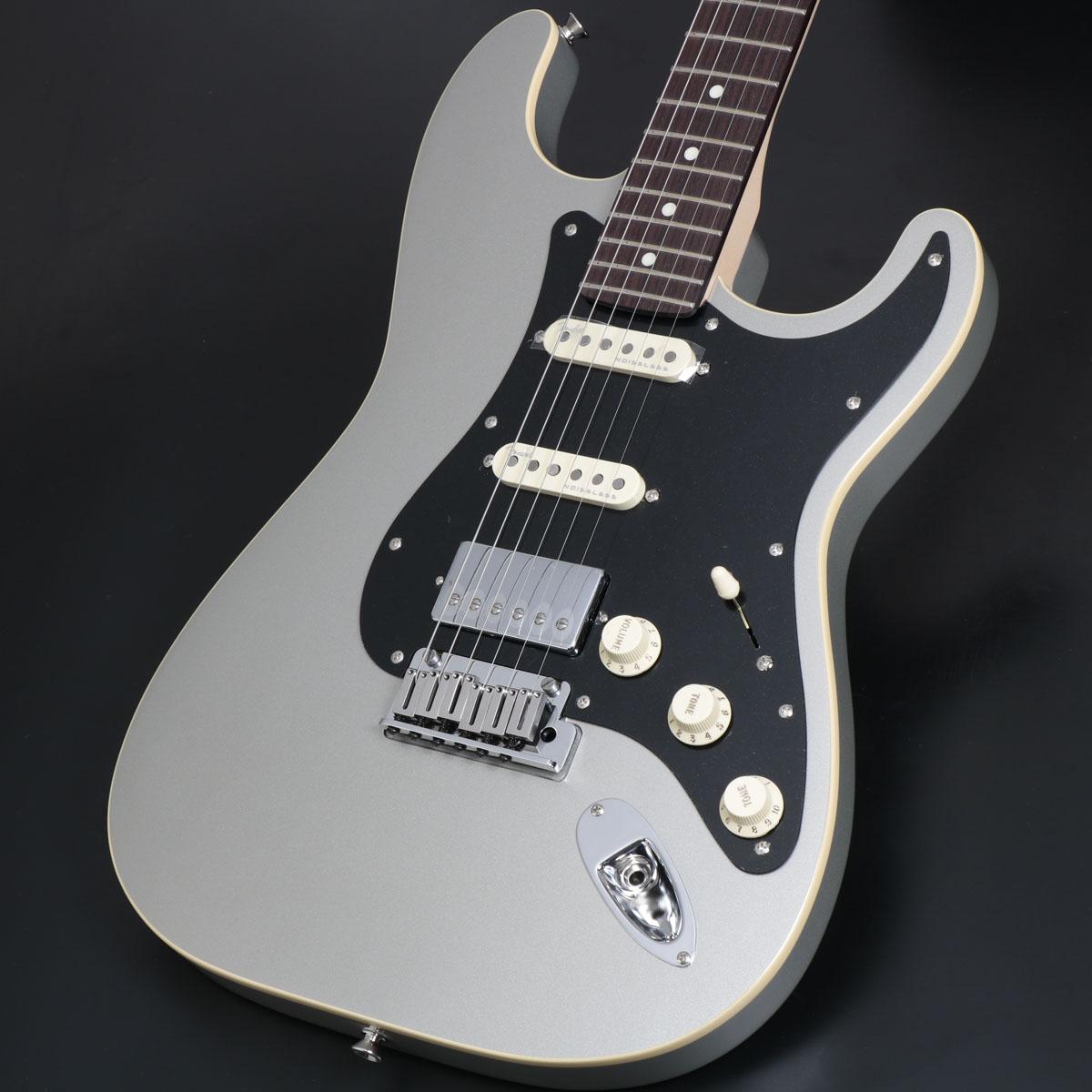 Fender / Made in Japan Modern Stratocaster HSS Rosewood Fingerboard Inca Silver フェンダー【御茶ノ水本店】
