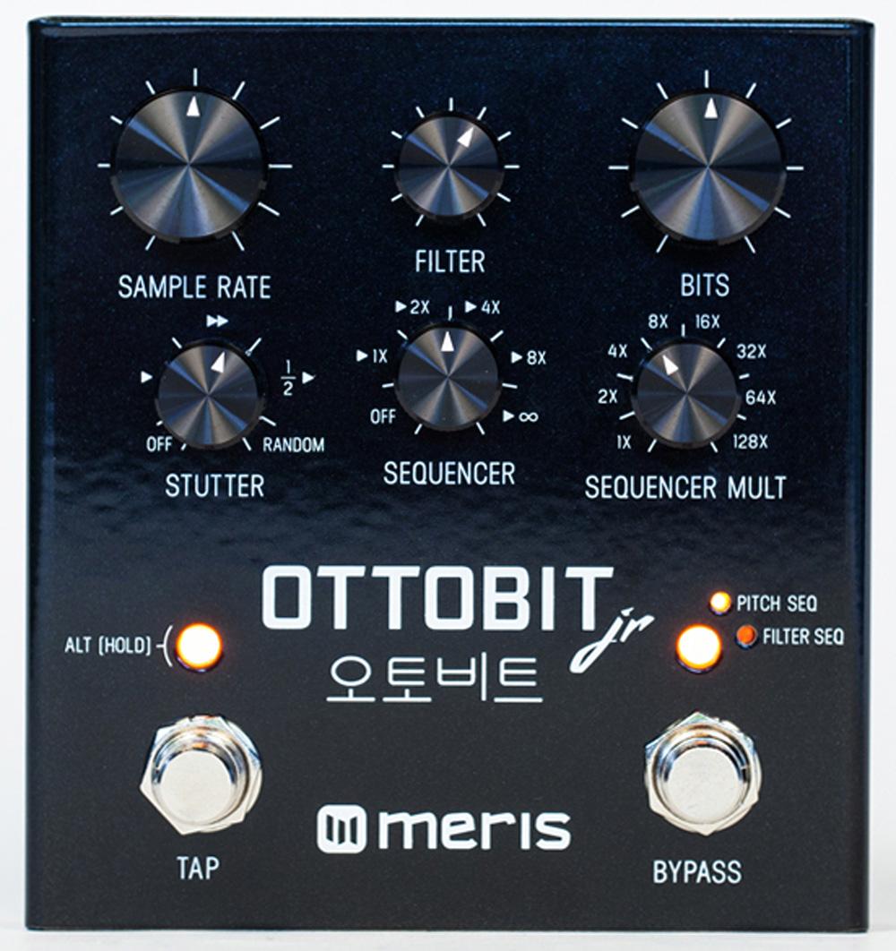 Meris / Ottobit Jr ビットクラッシャーペダル【渋谷店】