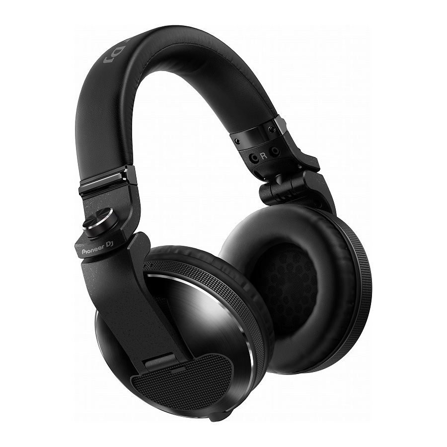 Pioneer / HDJ-X10-K ブラック DJヘッドホン【お取り寄せ商品】【渋谷店】