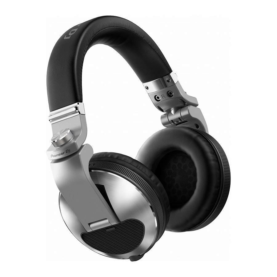 Pioneer / HDJ-X10-S シルバー DJヘッドホン【お取り寄せ商品】【渋谷店】