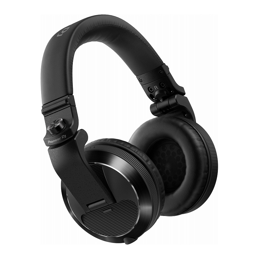 Pioneer / HDJ-X7-K ブラック DJヘッドホン【お取り寄せ商品】【渋谷店】