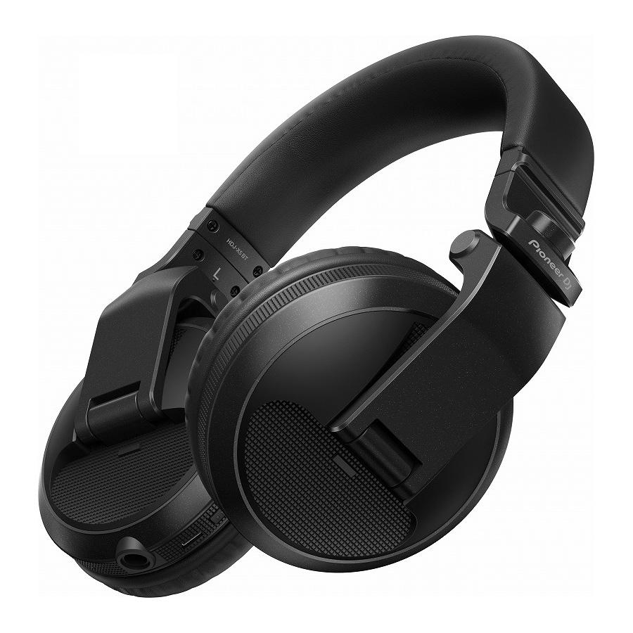 <title>HDJ-X5 をベースにワイヤレス機能を搭載 Pioneer HDJ-X5BT-K メタリックブラック ワイヤレスDJヘッドホン お取り寄せ商品 渋谷店 有名な</title>