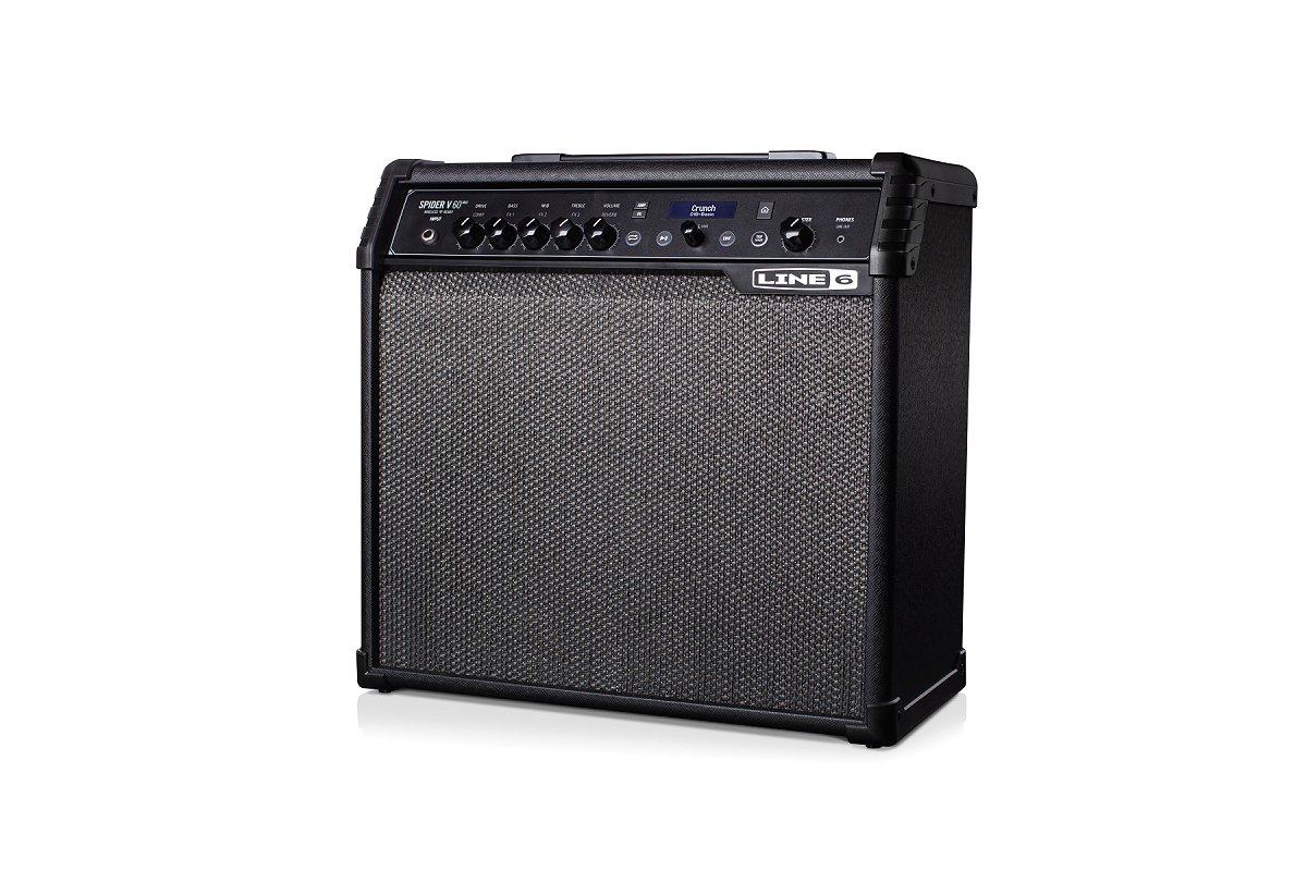 LINE6 / Spider V 60 MkII 60Wギターアンプ スパイダーV 【イシバシ楽器独占販売モデル】【渋谷店】