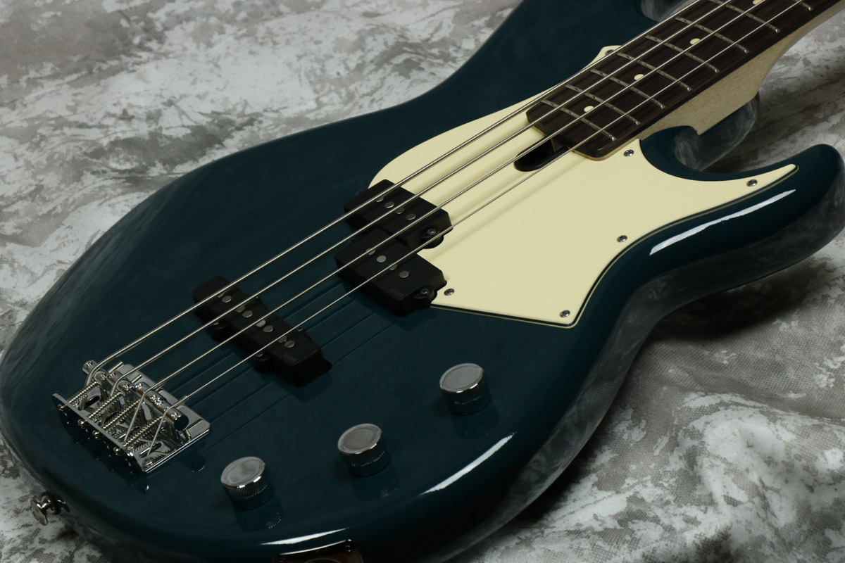 YAMAHA / BB434 TEAL BLUE (TB) BROAD BASS ヤマハ 【御茶ノ水本店】