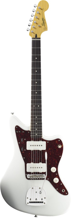 Squier スクワイヤー / Vintage Modified Jazzmaster Olympic White 【御茶ノ水本店】