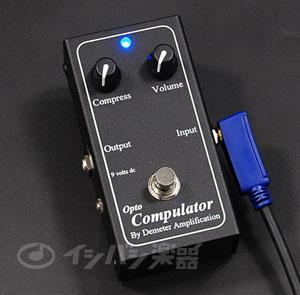 Demeter / Comp-1 Compulator コンプレッサー【御茶ノ水本店】