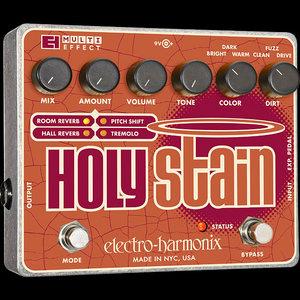 Electro-Harmonix エレクトロハーモニクス / Holy Stain 【御茶ノ水本店】