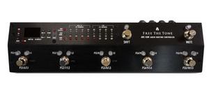 Free The Tone / ARC-53M Black Audio Routing Controller 【御茶ノ水本店】