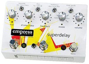 Empress / Superdelay【御茶ノ水本店】