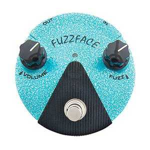 Jim Dunlop / FFM3 Fuzz Face Mini Hendrix【御茶ノ水本店】