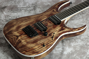 Ibanez / IRON LABEL RGAIX6U Antique Brown Stained (ABS) アイバニーズ 【御茶ノ水本店】