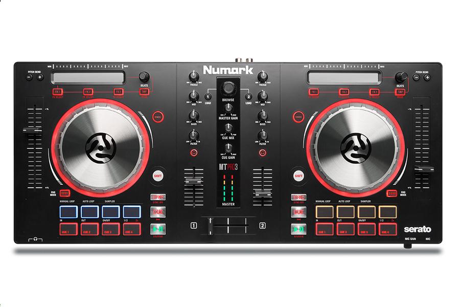 Numark Pro ヌマーク Numark/MixTrack Pro 3 DJコントローラー【御茶ノ水本店 3】, Digio2ダイレクト:ba6f3dc4 --- data.gd.no