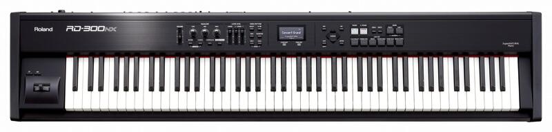 Roland ローランド / RD-300NX 【ピアノお手入れセットサービス!】【御茶ノ水本店】【smtg0401】【DIGI】