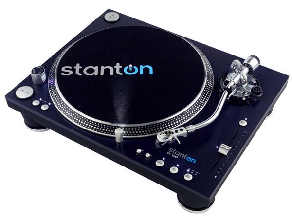 stanton スタントン / ST.150 《カートリッジ付属》【御茶ノ水本店】【smtg0401】