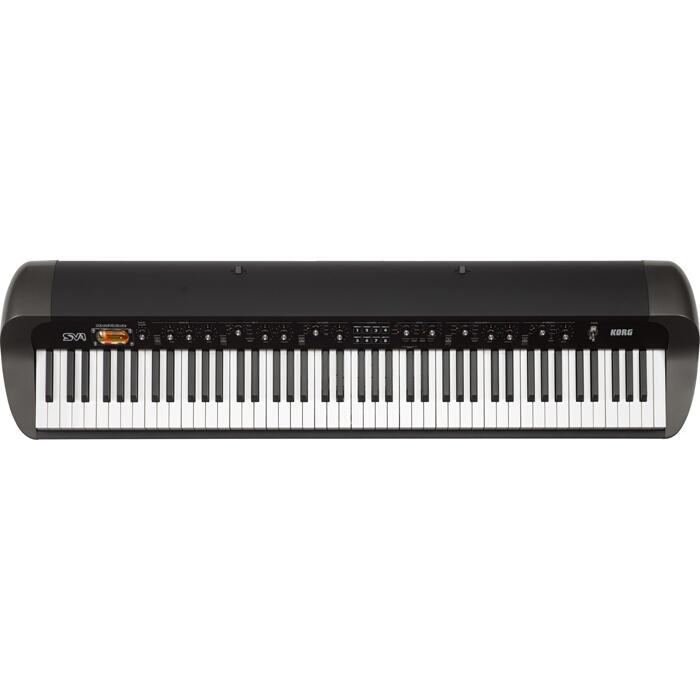 KORG / SV-1-88-BK ステージピアノ【SV1-88】 【御茶ノ水本店】【smtg0401】【DIGI】