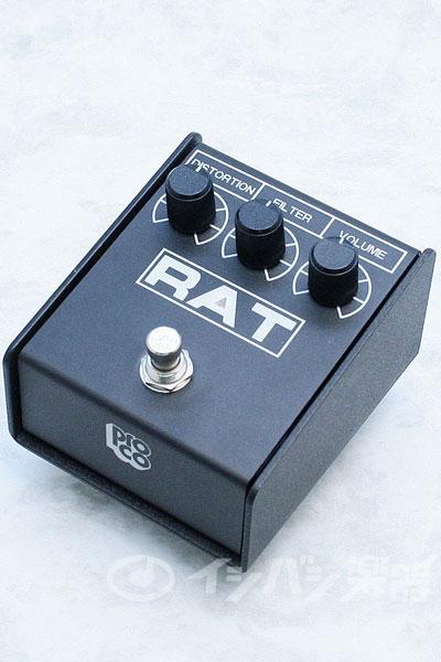 【AMP EFアウトレット】Pro Co / RAT2 ディストーション【御茶ノ水本店】
