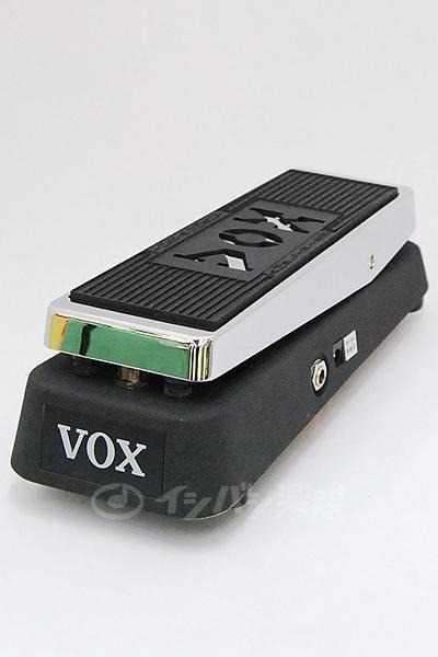 【値下げ大特価E】 VOX / ボックス V-847A ワウペダル【御茶ノ水本店】