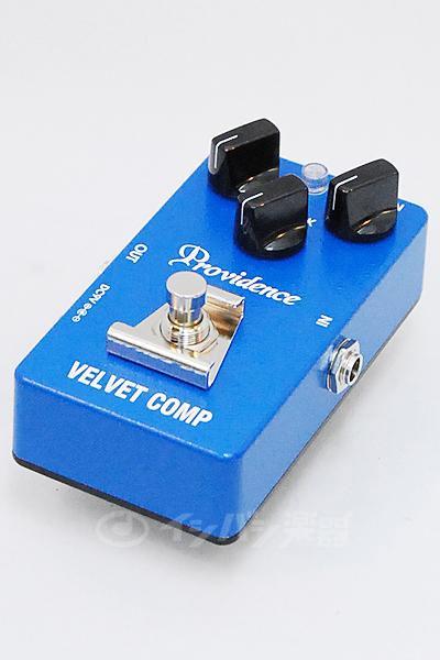 Providence / プロビデンス VLC-1 Velvet Comp コンプレッサー【御茶ノ水本店】