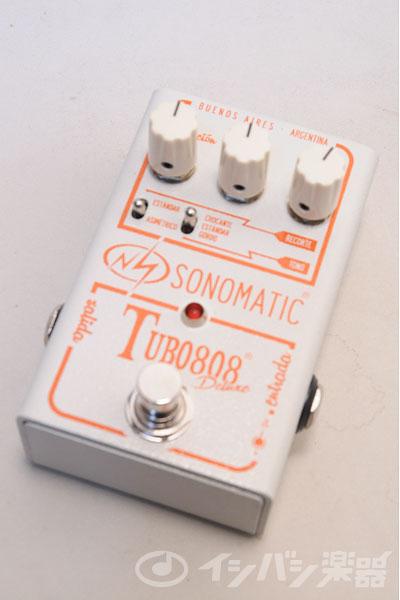 SONOMATIC / Tubo808 Deluxe【御茶ノ水本店】