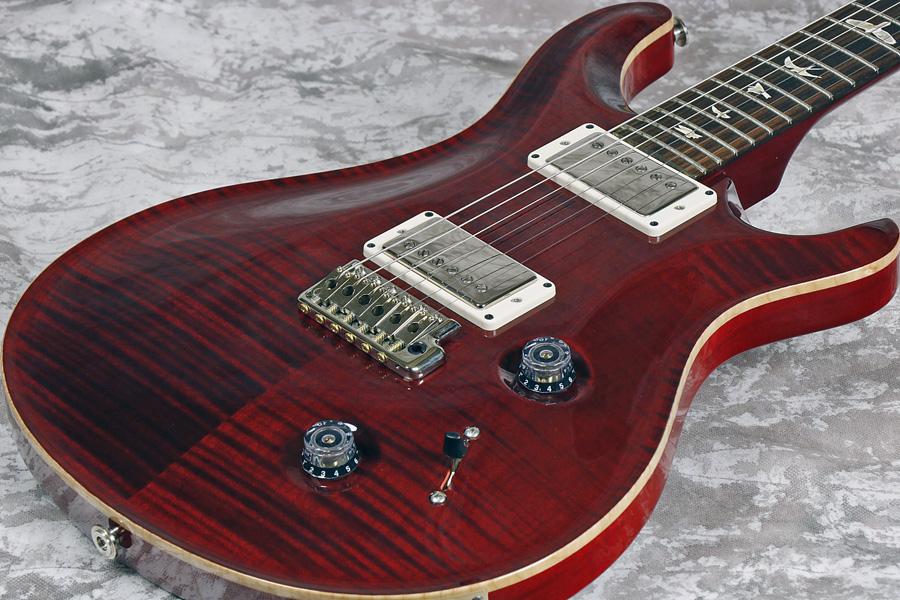 Paul Reed Smith (PRS) / Custom22 Black Cherry 《S/N : 219896》【御茶ノ水本店】