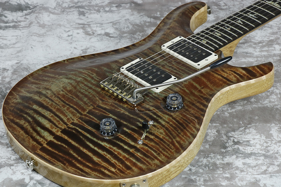 Paul Reed Smith (PRS) / KID Limited Custom24 10Top Mash Green 《S/N : 231905》【御茶ノ水本店】