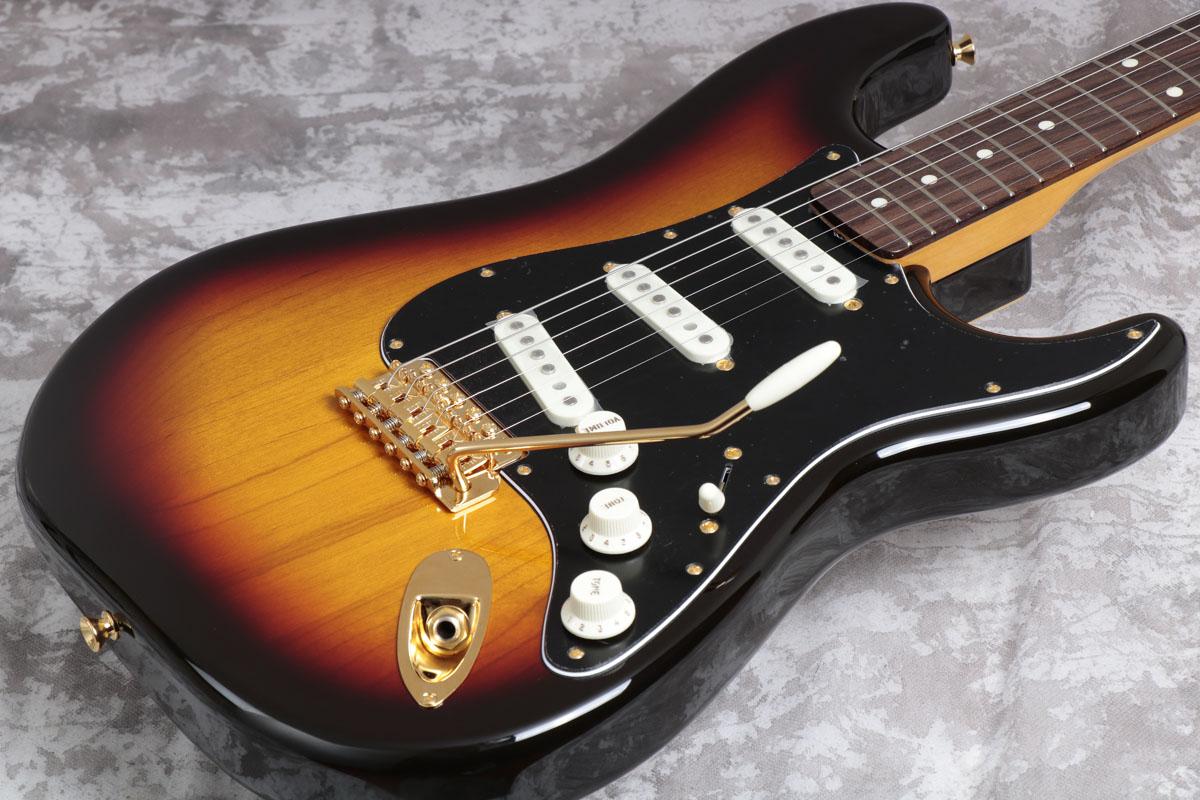 人気満点 Fender Hardware/ in Made in Japan Traditional 60s Stratocaster with【御茶ノ水本店】 Gold Hardware 3-Color Sunburst【御茶ノ水本店】, potch7:4ed8dd13 --- totem-info.com
