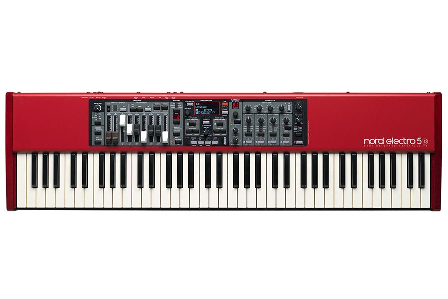 Nord ノード / Nord Electro 5D 73 ノード エレクトロ 【横浜店】