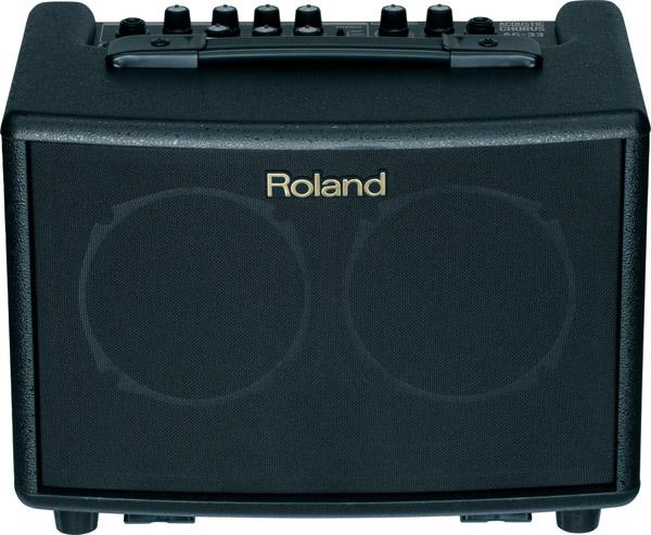 Roland (ローランド) / AC-33 Acoustic Chorus 【名古屋栄店】