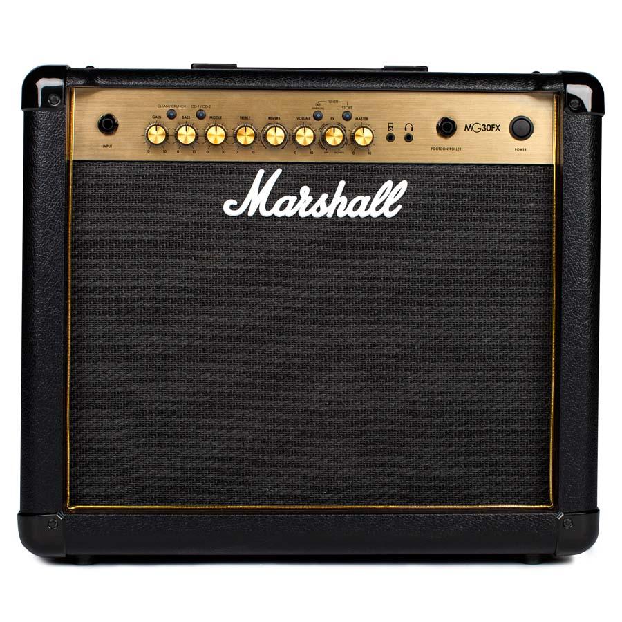 Marshall / MG30FX Guitar amp マーシャル MG-Gold シリーズ 【ギターアンプ】【コンボアンプ】【smtb-u】【名古屋栄店】