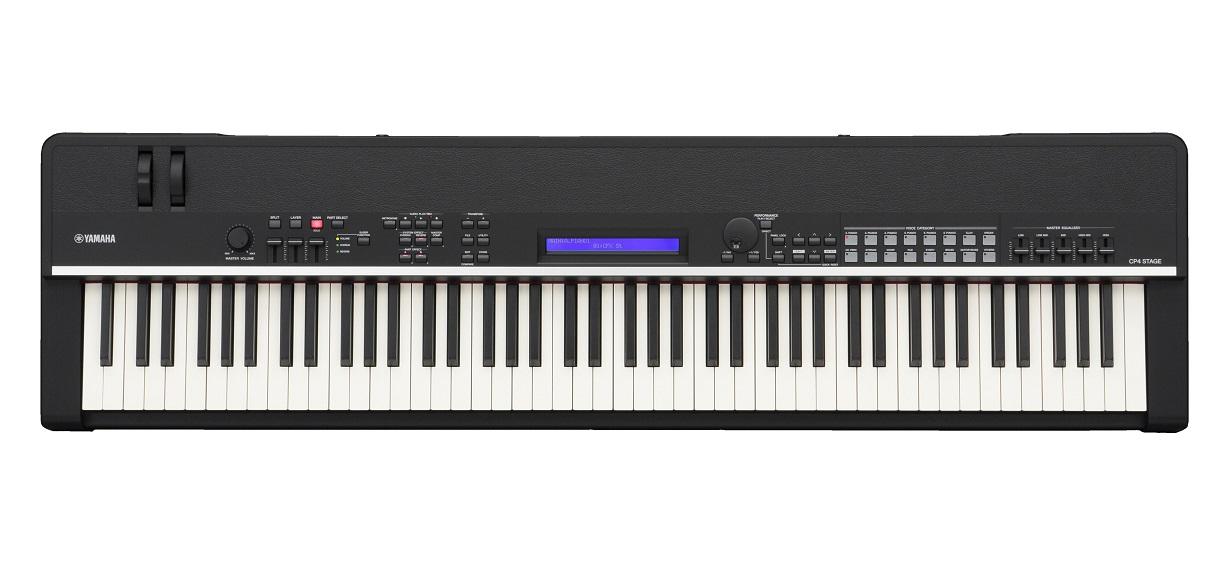 (ヤマハ)YAMAHA CP4STAGE ステージピアノ(CP-4)【お取り寄せ商品】【名古屋栄店】