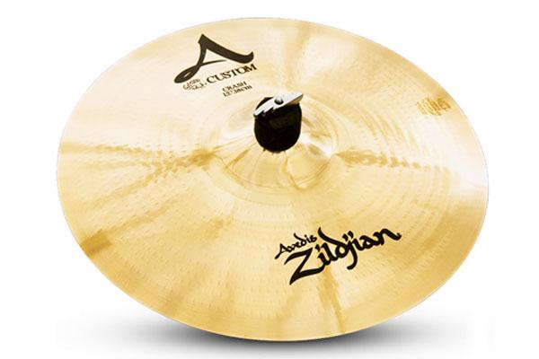 A CUSTOM(Zildjian) / (ジルジャン) A Custom 16 Crash 【ブリリアント仕上げ】【名古屋栄店】