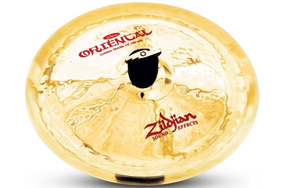 Zildjian / (ジルジャン) FX Oriental Series 12 China Trash 【ブリリアント仕上げ】【名古屋栄店】