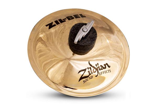 Zildjian / (ジルジャン) FX Series 6 Zil-Bel 【ブリリアント仕上げ】【名古屋栄店】