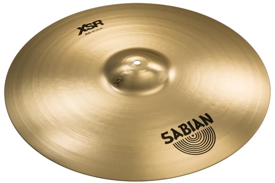 Sabian XSR Series / (セイビアン) 20 Ride XSR-20R 【名古屋栄店】