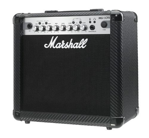 Marshall マーシャル MG15CFX【渋谷店】