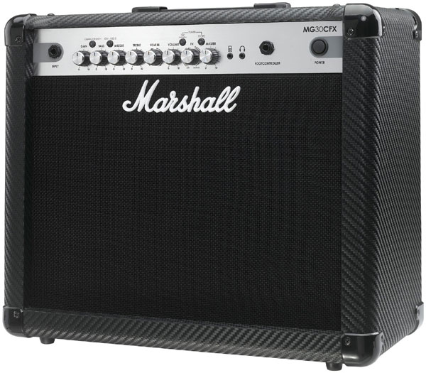 Marshall マーシャル MG30CFX【渋谷店】