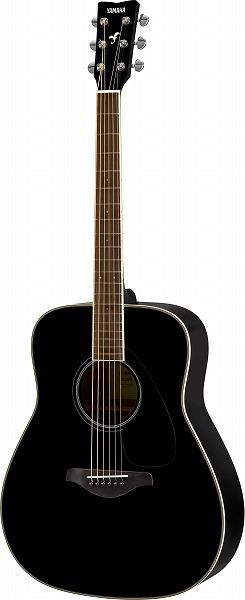 YAMAHA / FG Series FG820 Black(BL)【FG-820】【ヤマハ】【アコースティックギター】【横浜店】