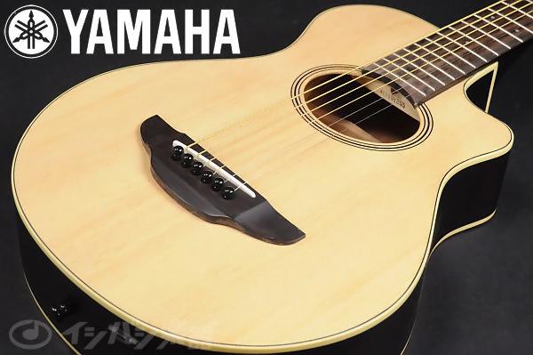 YAMAHA / APXT2 Natural (NT) 【エレクトリックアコースティックギター(エレアコ/アコギ)】【ヤマハ】【APX-T2】【トラベラー(Traveler)】【ナチュラル】【新宿店】