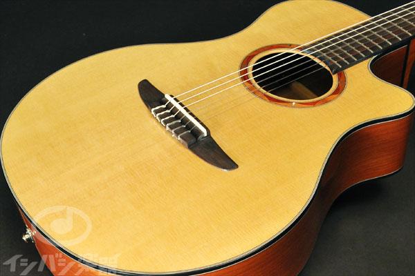 YAMAHA / NTX700 Natural (NT) 【クラシックギター(エレガットギター)】【ヤマハ】【NTX-700】【ナチュラル】【横浜店】