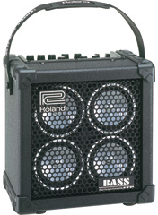 Roland / Micro Cube Bass RX MCB-RX Bass Amplifier 【ベースアンプ】【ローランド】【マイクロキューブ】【新宿店】