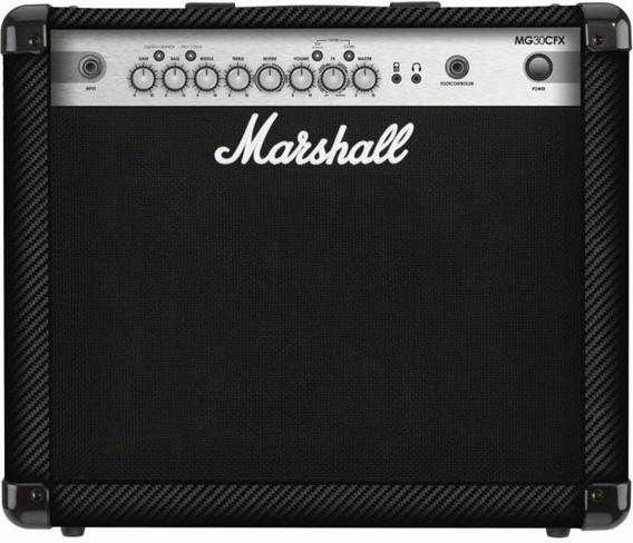 Marshall / MG30CFX Guitar Combo 【ギターアンプ】【マーシャル】【コンボ】【新宿店】