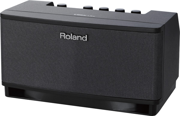 Roland / Cube Lite Black Guitar Amplifier 【アンプ】【ローランド】【キューブライト】【ブラック】【CUBE-LT-BK】【新宿店】