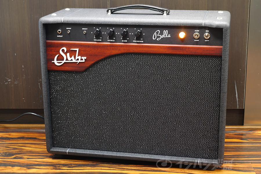Suhr / Bella 【サー】【ギターアンプ】【44Wコンボアンプ】【ベラ】【新宿店】