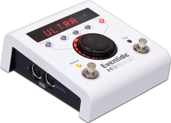 本物保証!  Eventide/ Stompbox H9 Harmonizer Effects Processor Effects/【エフェクター】 H9【イーブンタイド】【ストンプボックス】【ハーモナイザー】【エフェクツプロセッサー】【新宿店】, KYU:b62c2301 --- wap.pingado.com