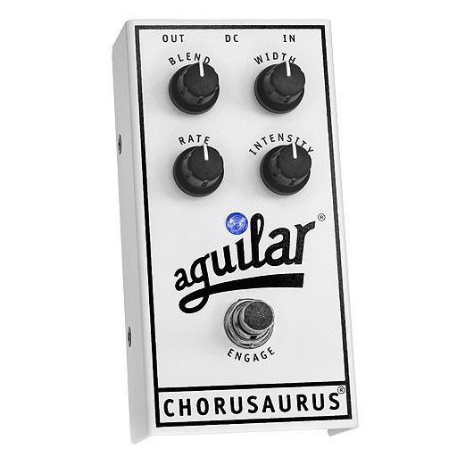 AGUILAR / CHORUSAURUS 【ベース用コーラス】【アギュラー】【展示品特価】【新宿店】