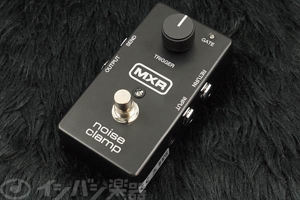 MXR / M195 Noise Clamp 【エフェクター】【M-195】【ノイズクランプ】【福岡パルコ店】