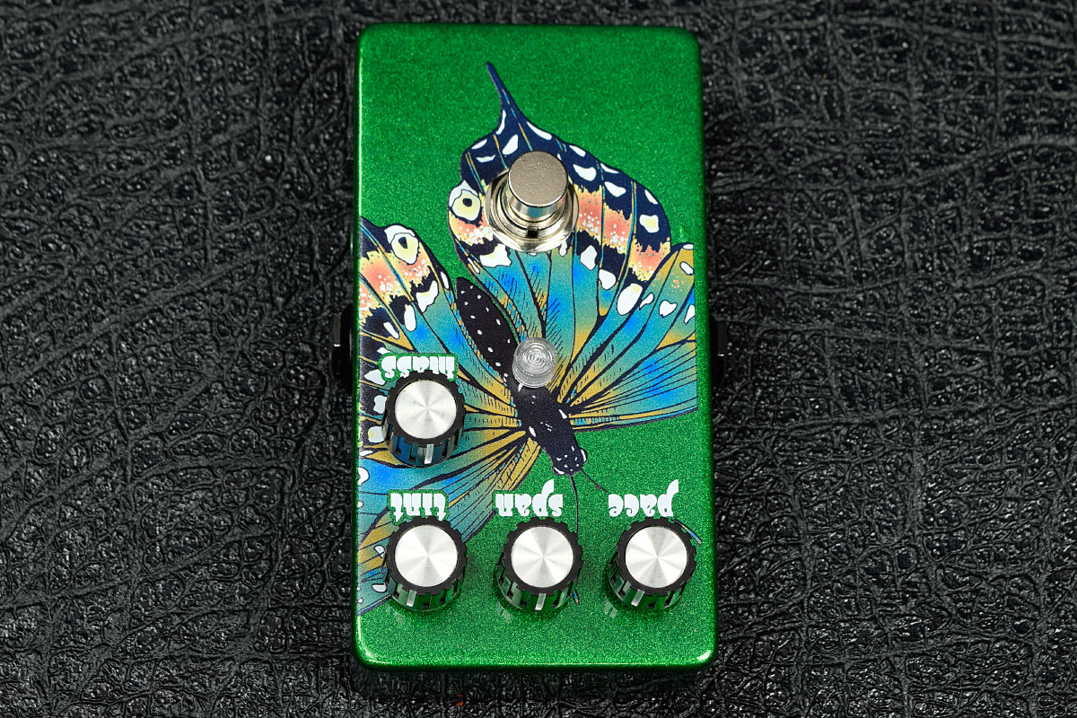 Lovepedal / Butterfly Kiss 【新宿店】