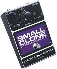 electro-harmonix / SMALL CLONE 【新宿店】