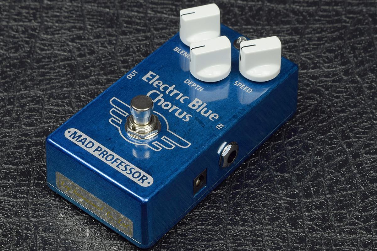 MAD PROFESSOR / Electric Blue Chorus【マッドプロフェッサー】【コーラス】【新宿店】