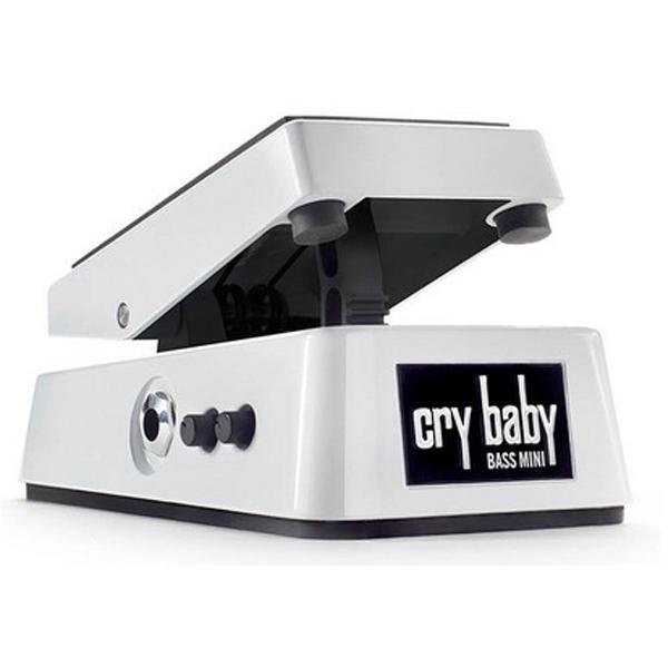 Jim Dunlop / CBM105Q Cry Baby Bass Mini Wah【新宿店】